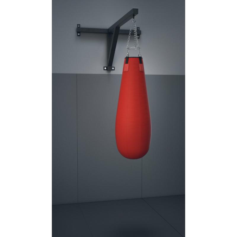 "Мешок SPARTA ""капля"" 1,2 м., макс. диам. 400 мм., вес 35 - 40 кг."